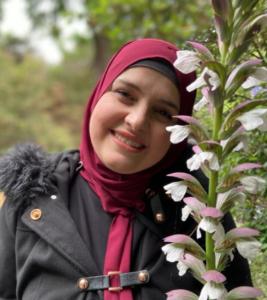 Fatima Raad